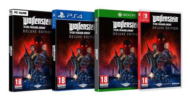 Wolfenstein: Youngblood immagine 217237