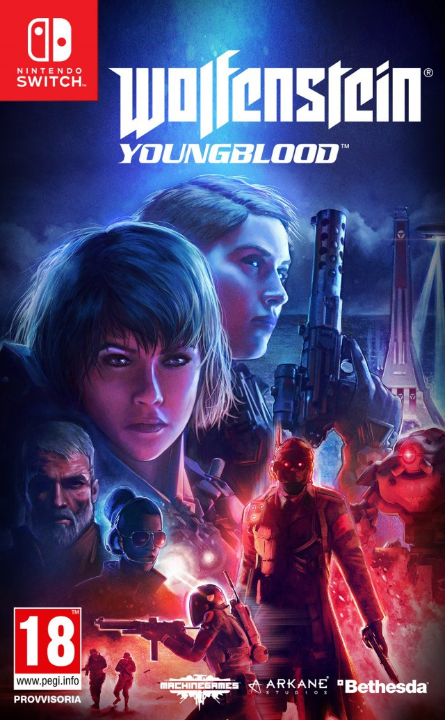 Wolfenstein: Youngblood immagine 217240