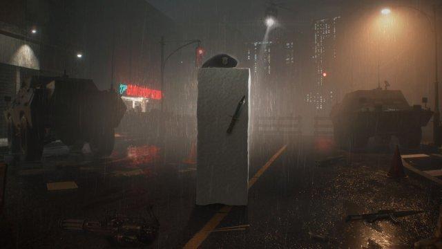 Resident Evil 2 Remake immagine 214077