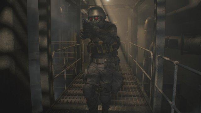 Resident Evil 2 Remake immagine 214083