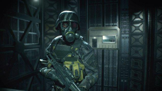 Resident Evil 2 Remake immagine 214698