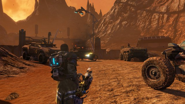 Red Faction Guerrilla Re-Mars-tered Edition immagine 218073