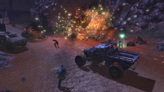 Red Faction Guerrilla Re-Mars-tered Edition immagine 218074