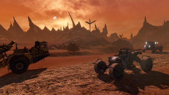 Red Faction Guerrilla Re-Mars-tered Edition immagine 218076