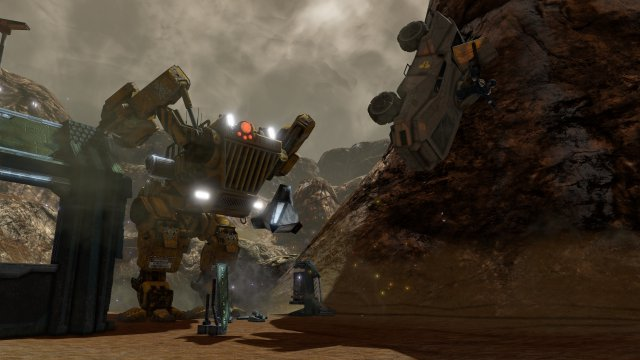 Red Faction Guerrilla Re-Mars-tered Edition - Immagine 218077