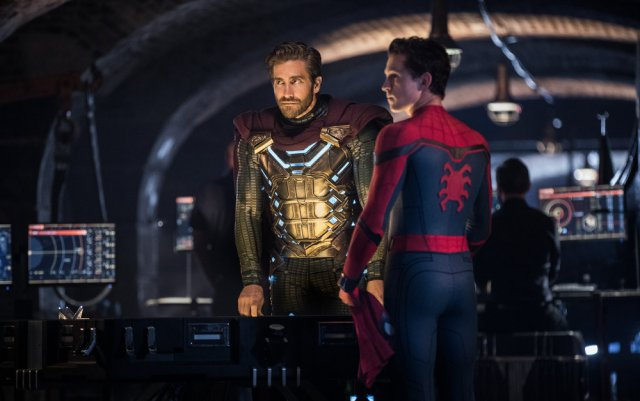 Spider-Man: Far From Home - Immagine 219846