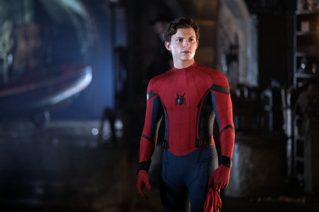 Spider-Man: Far From Home - Immagine 219851