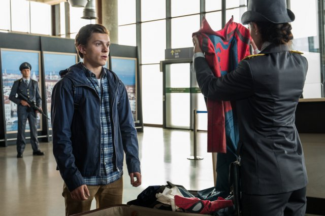 Spider-Man: Far From Home - Immagine 219852