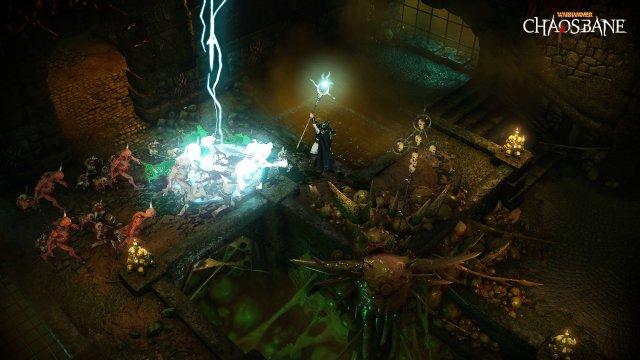 Warhammer: Chaosbane immagine 216478