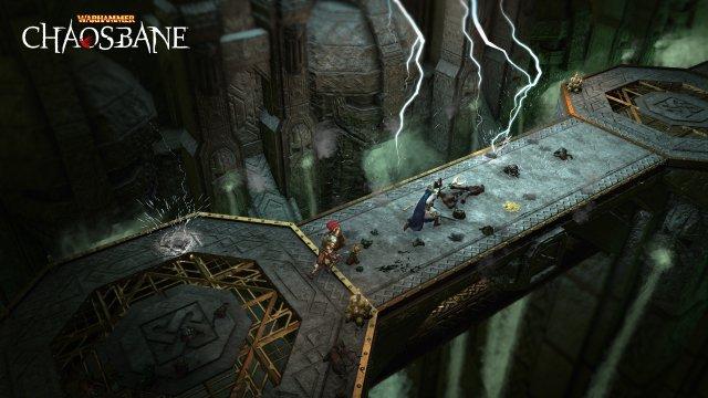 Warhammer: Chaosbane immagine 216484