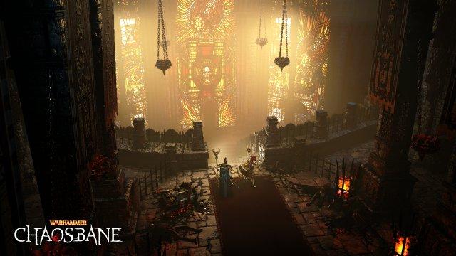 Warhammer: Chaosbane immagine 216490