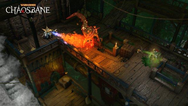 Warhammer: Chaosbane immagine 216493
