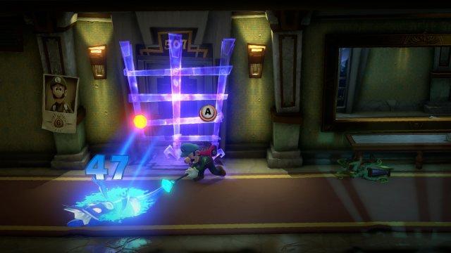 Luigi's Mansion 3 - Immagine 12 di 12