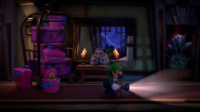 Luigi's Mansion 3 - Immagine 220288