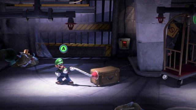 Luigi's Mansion 3 immagine 220289