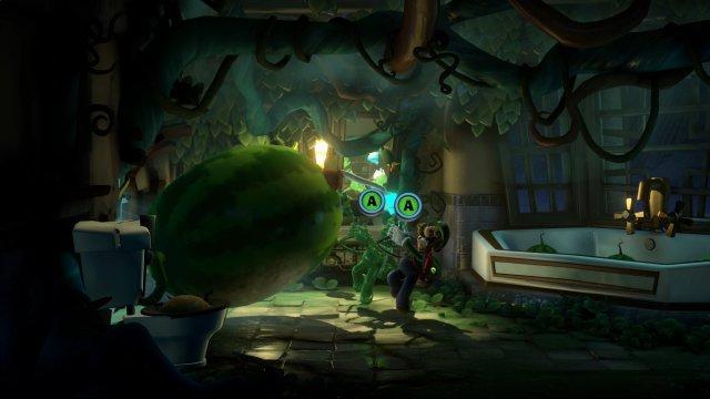 Luigi's Mansion 3 - Immagine 220290