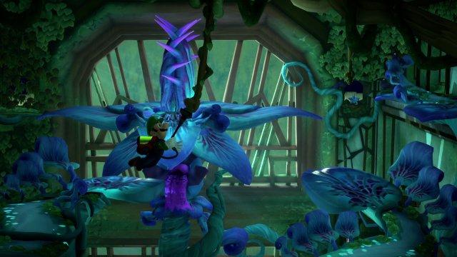 Luigi's Mansion 3 - Immagine 220296