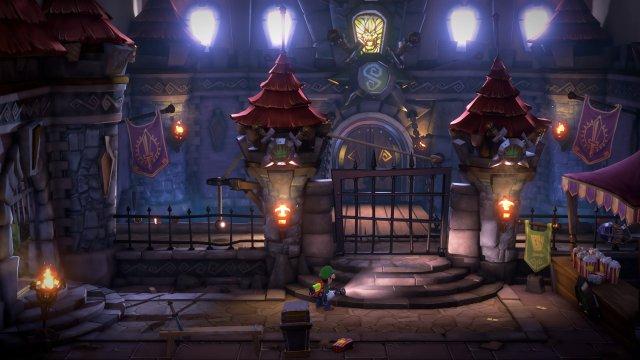 Luigi's Mansion 3 immagine 220297