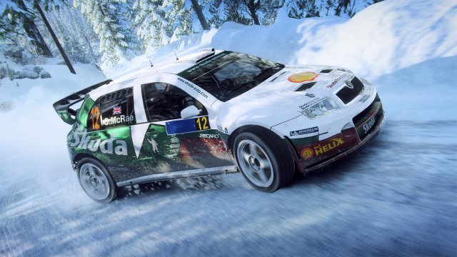 DiRT Rally 2.0 immagine 216314