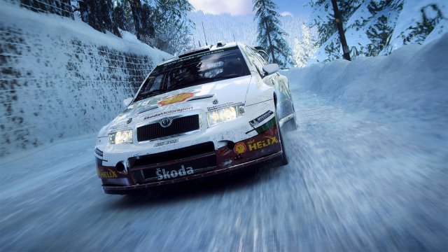 DiRT Rally 2.0 immagine 216320