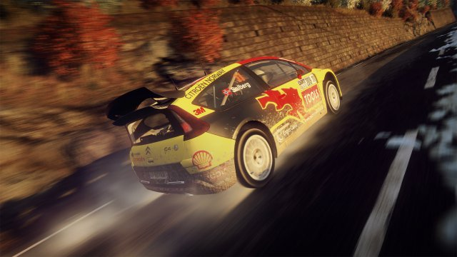 DiRT Rally 2.0 immagine 216321