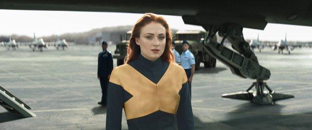 X-men: Dark Phoenix immagine 219761
