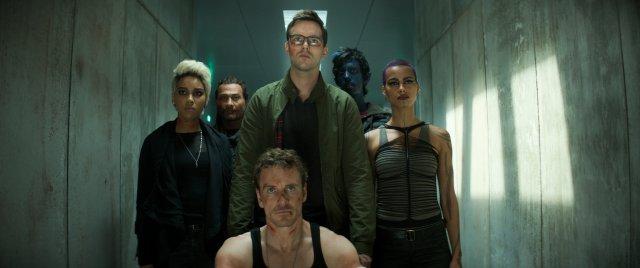 X-men: Dark Phoenix immagine 219763