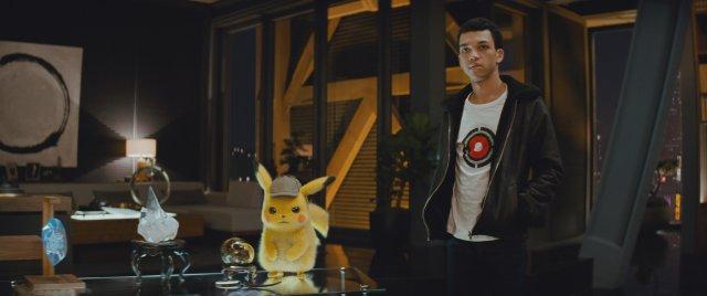 POKÉMON Detective Pikachu - Immagine 218347