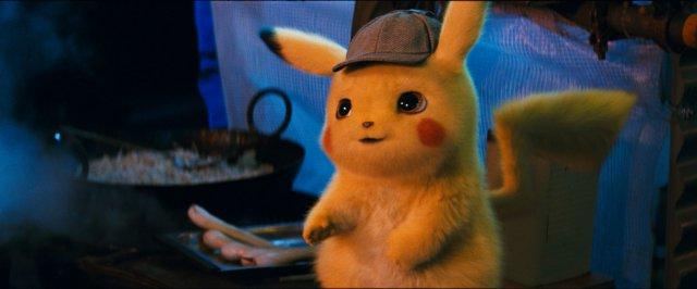 POKÉMON Detective Pikachu - Immagine 218350
