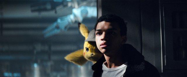 POKÉMON Detective Pikachu - Immagine 218354