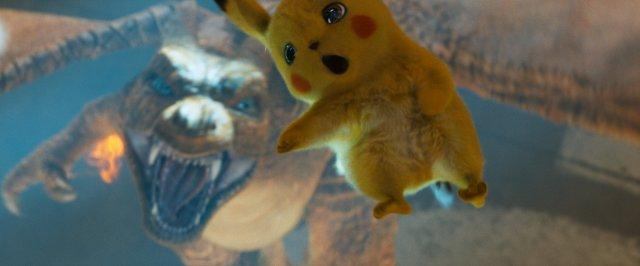 POKÉMON Detective Pikachu - Immagine 218355