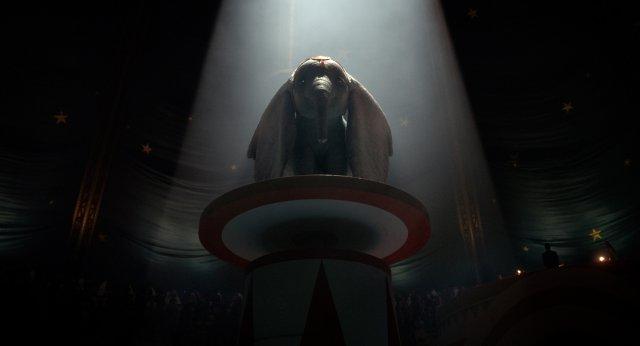 Dumbo immagine 217178