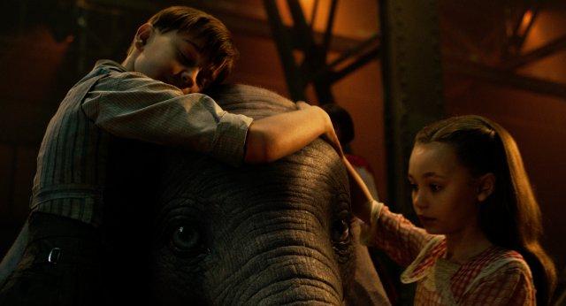 Dumbo immagine 217179