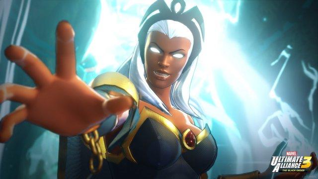 Marvel Ultimate Alliance 3: The Black Order immagine 215132