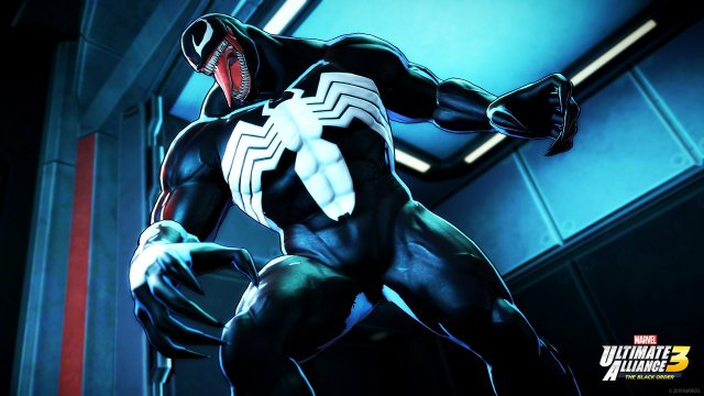 Marvel Ultimate Alliance 3: The Black Order - Immagine 215133
