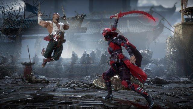 Mortal Kombat 11 immagine 214153