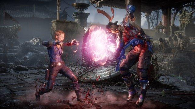 Mortal Kombat 11 - Immagine 214157