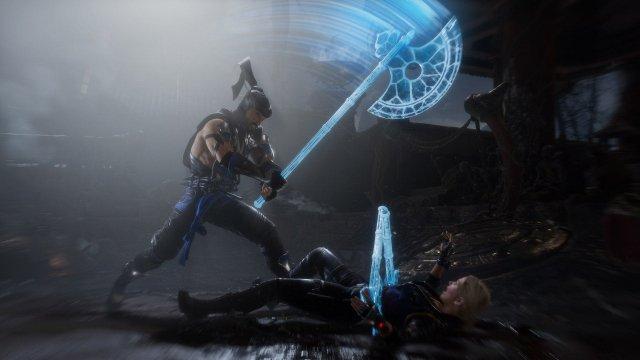 Mortal Kombat 11 - Immagine 214161