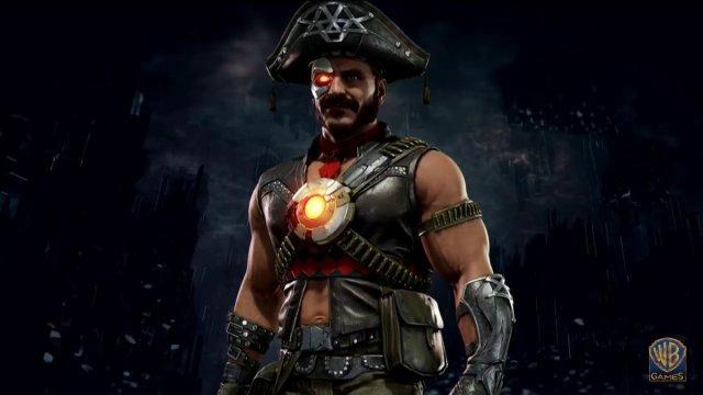 Mortal Kombat 11 - Immagine 214914