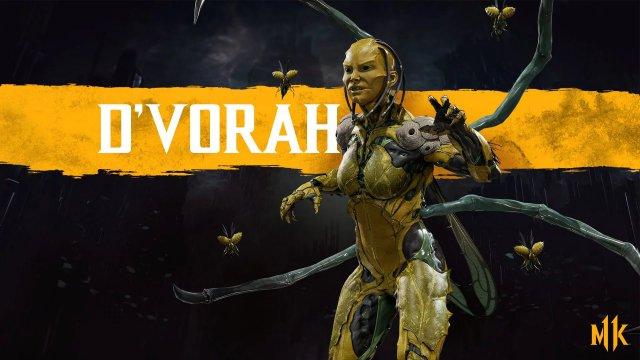 Mortal Kombat 11 immagine 214968