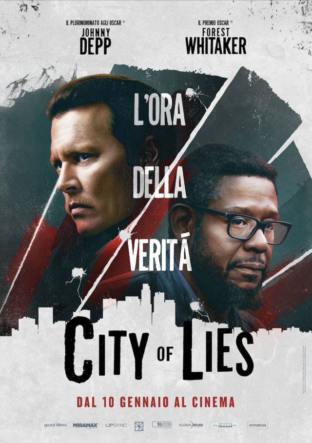 City of Lies immagine 213946