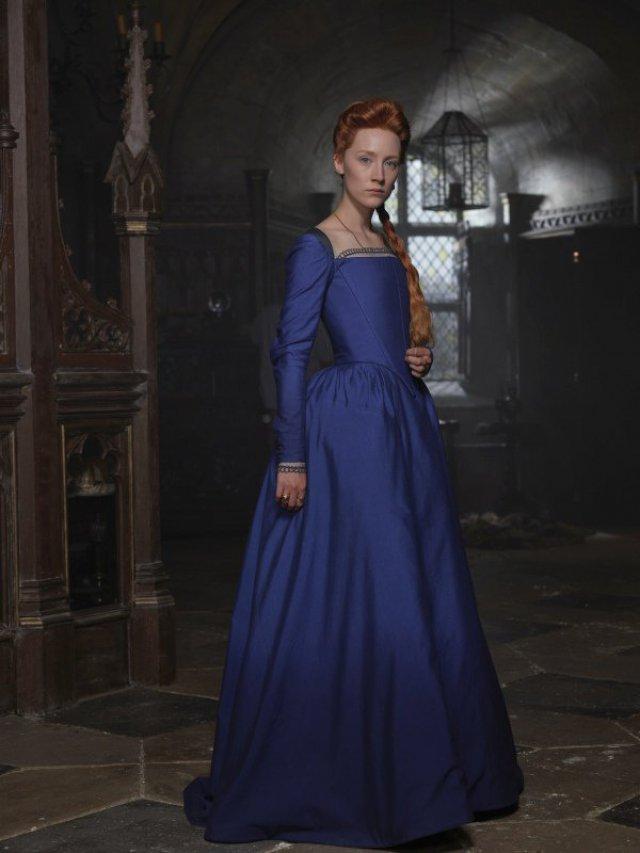 Maria Regina di Scozia - Immagine 14 di 14