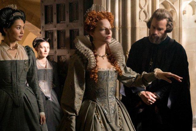 Maria Regina di Scozia - Immagine 213987