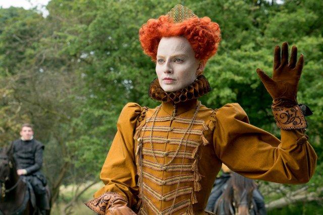 Maria Regina di Scozia - Immagine 213989