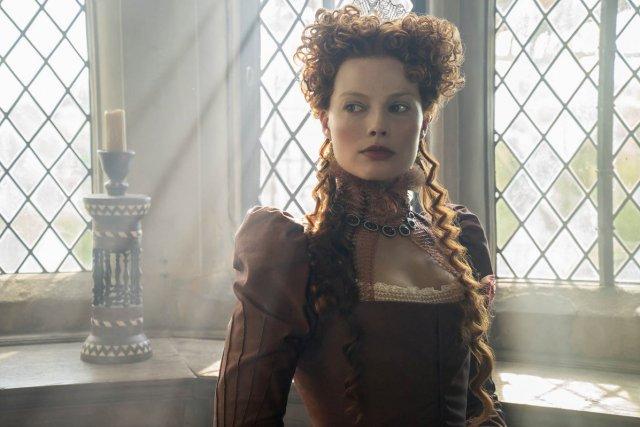 Maria Regina di Scozia - Immagine 213990