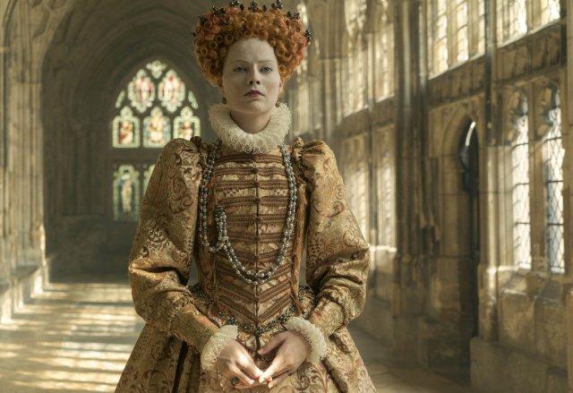 Maria Regina di Scozia - Immagine 213991
