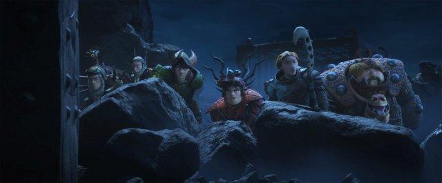 Dragon Trainer: Il Mondo Nascosto immagine 214792