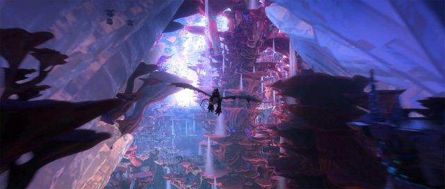 Dragon Trainer: Il Mondo Nascosto immagine 214793