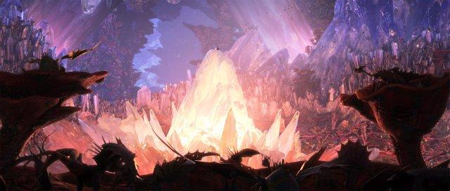 Dragon Trainer: Il Mondo Nascosto immagine 214795