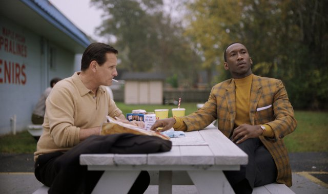 Green Book immagine 214009